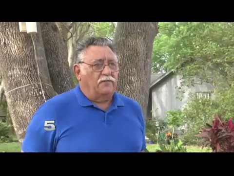 Harlingen Man Struggling to Find Father's Burial Site