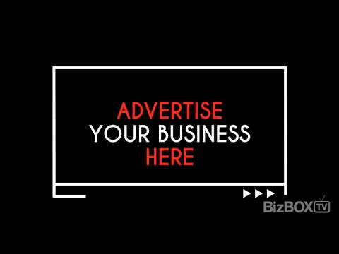 Advertise Your Business Here! - Local Video Ads - YouTube Facebook Instagram Twitter Commercials