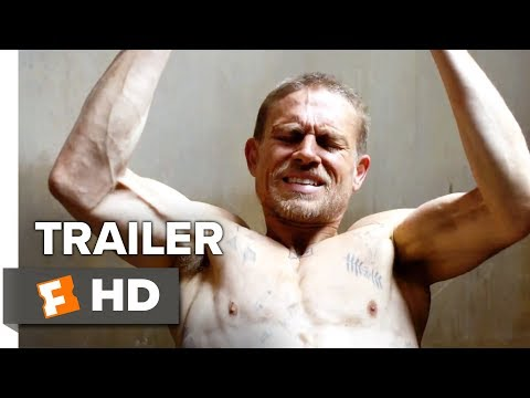 Papillon Trailer #1 (2018) | Movieclips Trailers