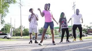 Migos - Walk It Talk It (Dance Video) #KiDGOALSs & @iAmCAMgambino & @PrinceHakim314