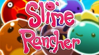 NEW AREA, NEW SLIMES | Slime Rancher #22