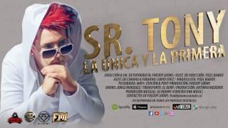 SR TONY - La Unica Y La Primera (Official Video by Freddy Loons) Cubaton 2017