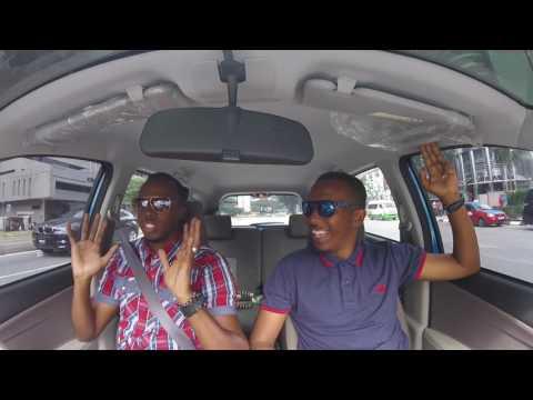 Car Chat 1 | Sheeko Gaaban 1 | سوالف ١