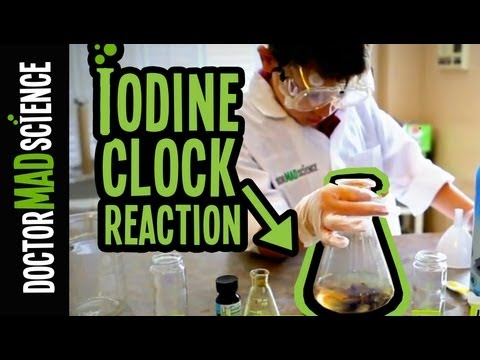 Turn Water to Ink !! - Science Magic tricks for Kids
