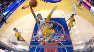 Top 5 Dunks Of The Night In College Hoops