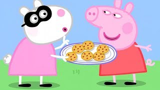 Peppa Pig Secrets Videos 9tube Tv
