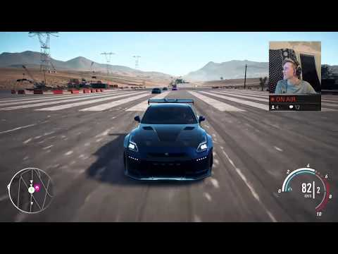 [dansk] NEED FOR SPEED PAYBACK: 100K CHALLENGE  W/ FACECAM