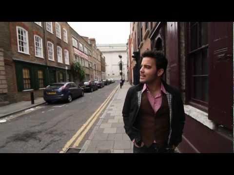 Juan Zelada - Breakfast in Spitalfields - OFFICIAL VIDEO