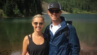 'GMA' Hot List: Pro golfer Billy Horschel and wife discuss her battle with alcoholism