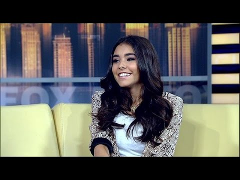 Madison Beer on being discovered by Justin Bieber