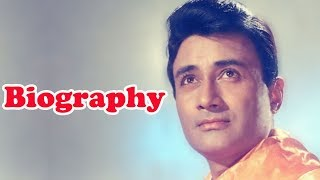 Dev Anand - Biography