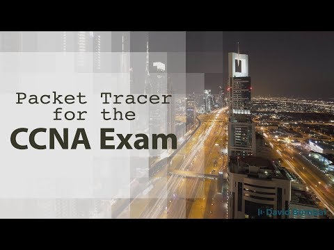 Cisco CCNA Packet Tracer Ultimate labs: CCNA Exam prep labs: Pass your CCNA exam!