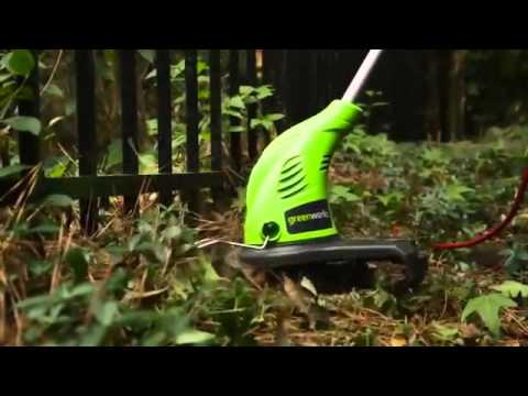 Best Electric Weed Eater Reviews  Ultimate Guides