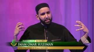 Faith As A Source of Happiness by Omar Suleiman. 2013 ICNA-MAS Convention