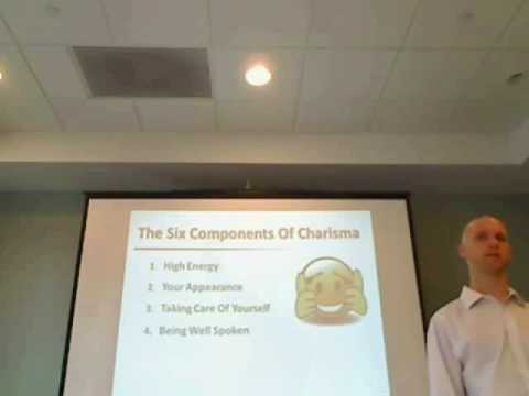 Build Rapport & Be More Charismatic, Darnit! Part 1