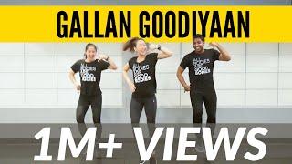 Gallan Goodiyaan   Dil Dhadakne Do   Bollywood Choreography