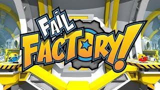 Fail Factory! Teaser Trailer