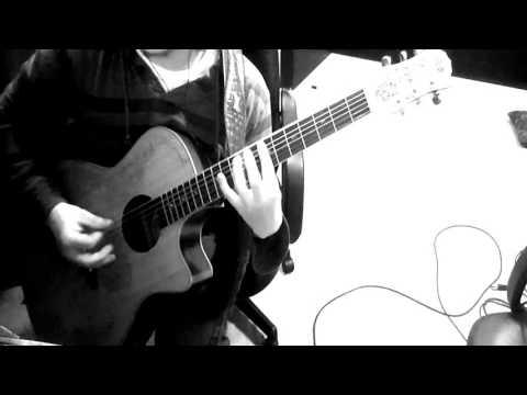 Acoustic Black Metal
