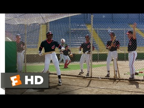 Major League (1/10) Movie CLIP - I've Been Cut Already? (1989) HD