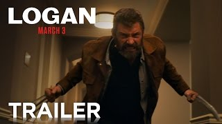 Logan | Trailer 2 [HD] | 20th Century FOX
