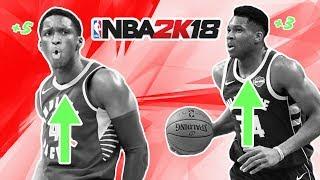 NBA 2K18 Roster Update Videos - 9tube tv
