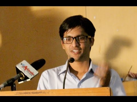 How to prepare for upsc civil services By Ansar Shaikh IAS