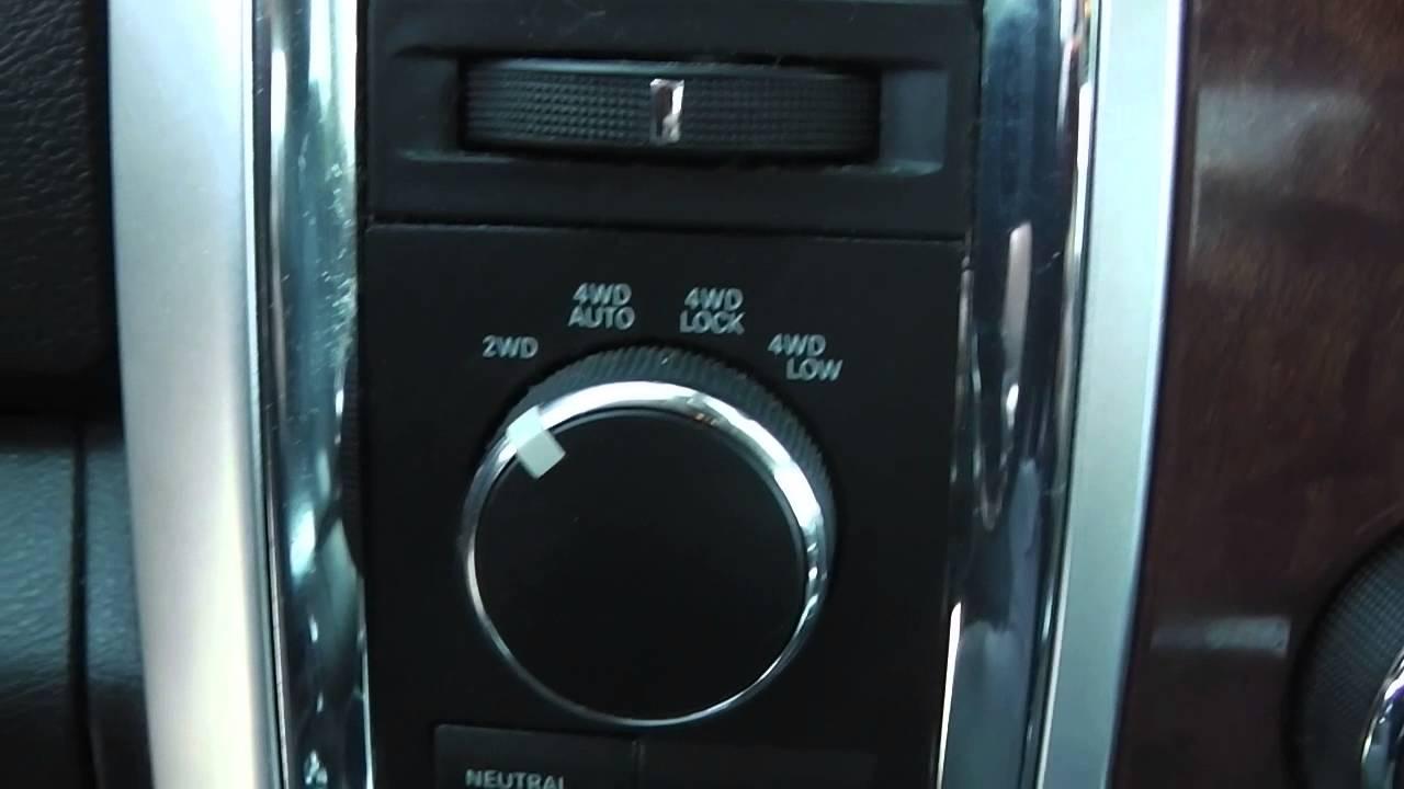 2010 Dodge Ram 1500 Laramie For Sale Dayton Troy Piqua Sidney Ohio | CP14003T