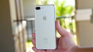 iPhone 7s Plus Prototype Hands-On (vs iPhone 8)