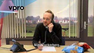 Facebook als nieuwsmedium - Zondag met Lubach (S05)
