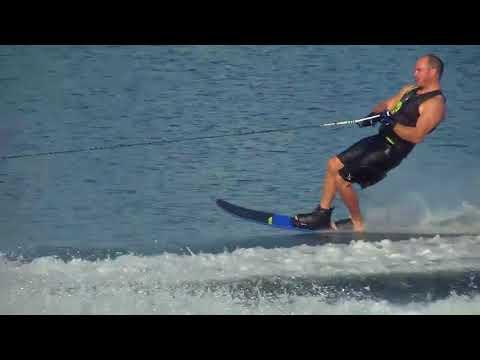 2018 O'Brien Prevail Slalom Ski