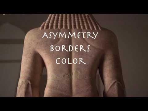 Skin cancer PSA - Asymmetry, Borders, Color