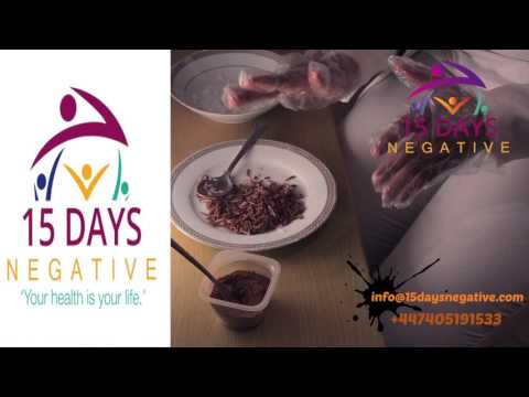 HOW TO CURE HIV IN 15DAYS INSTRUCTIONS
