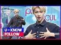 [Pops in Seoul] Felix's Dance How To! U-Know(유노윤호)'s Follow