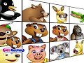 Characters Song Level 1 English Lesson 02 Clip Teach Kids Ch