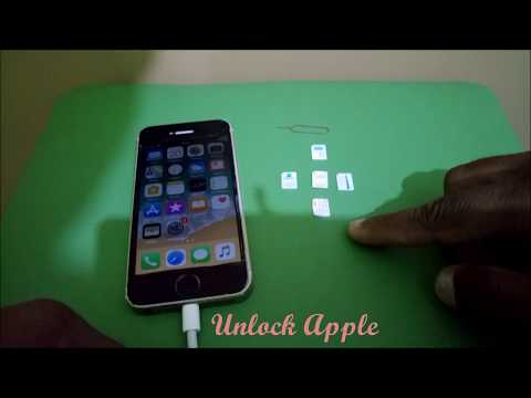 How To Remove Sim Lock from Any IPhone in 2 Minutes Fast Unlock 🔓