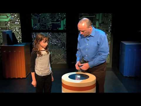 How to Make a Microprocessor