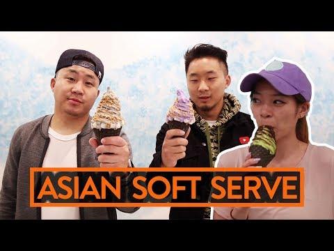 watch BEST ASIAN ICE CREAM?! - Fung Bros Food