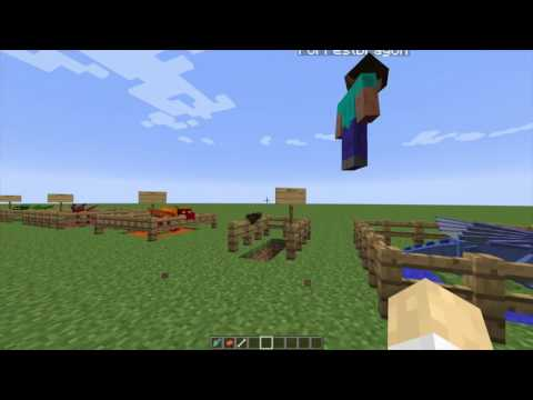 Minecraft Modded Tutorial   Dragon Mounts -- Dragons and Commands