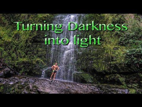 Episode 2: Turning Darkness into light! Changed Mindset, Change Life