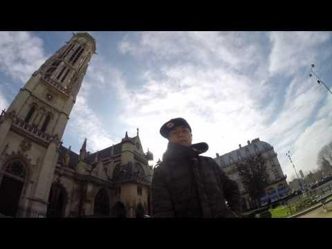mr XD @ France(Cannes,Arles,Lyon,Paris)