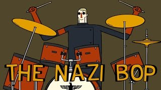 Music Video - The Nazi Bop | Super Science Friends | Episode 3 Song