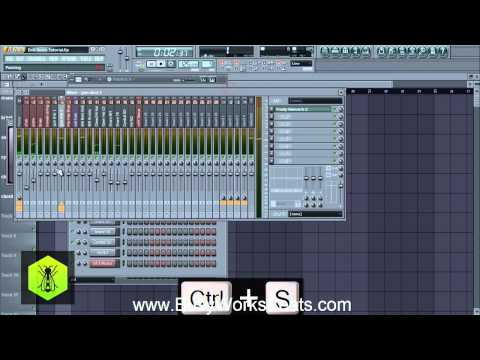 How to Make Drill Beats in FL Studio