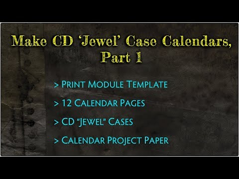 Build your own 2014 CD
