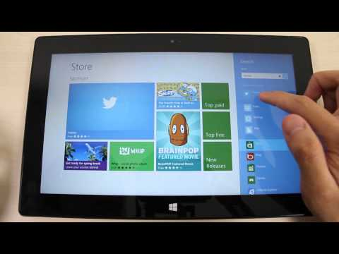 How to download and install apps on Microsoft Surface Pro