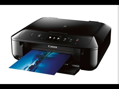 Canon mg 6820 HOW TO CLEAN PRINTHEAD