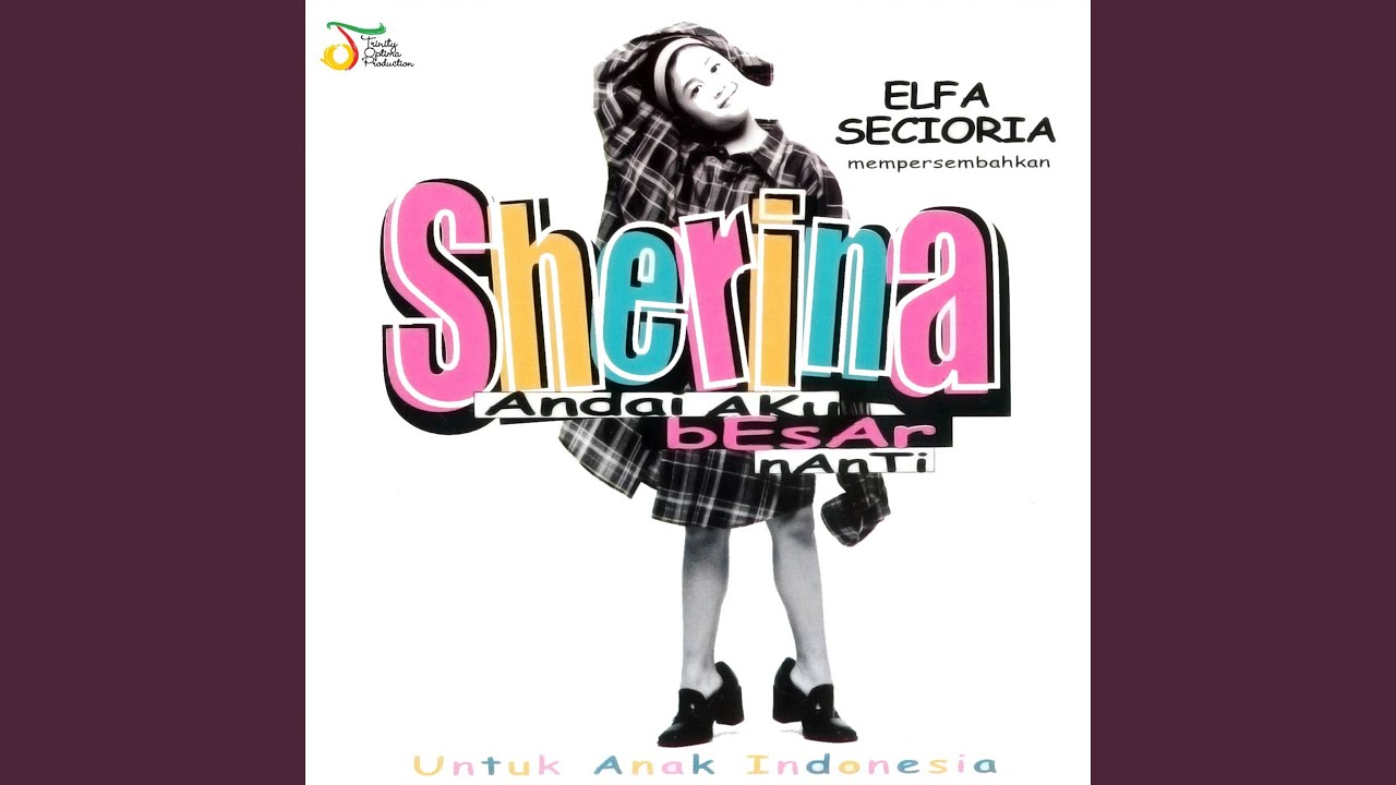 Sherina - Dua Balerina (feat. Ucy Nurul)