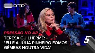 Teresa Guilherme: