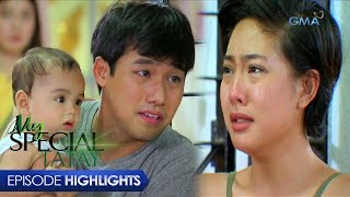 """My Special Tatay: Road to """"Boyet, I love you!"""" 