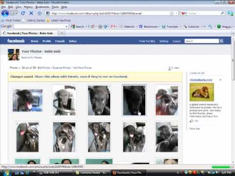 How To Hide Your Facebook Albums From Nosy People