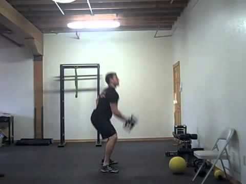 The Super Bowl Workout  10 Minute Fat Burning Workout